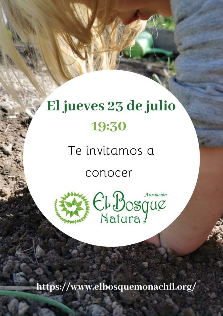 te invitamos a conocer El Bosque Natura